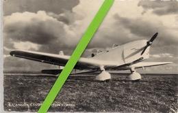"""AVION    FRANCAIS   CAUDRON  """"  AIGLON  """"  TYPE  C.600  Moteur Renault  Bengali  100cv * - 1919-1938: Entre Guerres"""