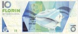 ARUBA P. 16c 10 F 2012 UNC - Aruba (1986-...)