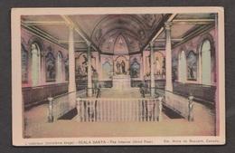 3rd Floor Scala Santa, St Anne De Beaupre, Quebec - Unused - Ste. Anne De Beaupré