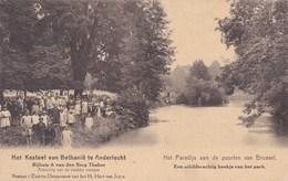 Het Kasteel Van Bethanië Te Anderlecht (pk46917) - Anderlecht