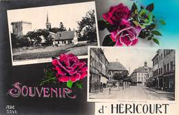 Souvenir D' Héricourt (70) - Grande Rue - Frankreich