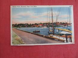 Harbor View Hyannis   - Massachusetts > Cape Cod  Ref 2983 - Cape Cod