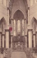 Melsele, Binnezicht Der Kerk Van Gaverland (pk46922) - Beveren-Waas