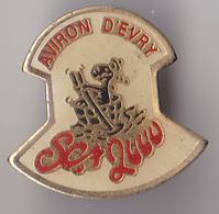 PIN'S THEME SPORT AVIRON CLUB  D'EVRY - Rowing
