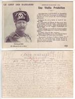 Le Chef Des Barbares : Guillaume II En Hussard De La Mort - Militaria - Ed : E.L.D. - Guerra 1914-18