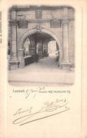 Luxeuil Les Bains (70) - Arcades Maison François Ier - Luxeuil Les Bains