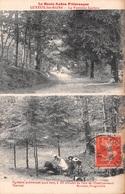 Luxeuil Les Bains (70) - La Fontaine Leclerc - Luxeuil Les Bains
