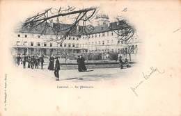 Luxeuil Les Bains (70) - Le Séminaire - Luxeuil Les Bains