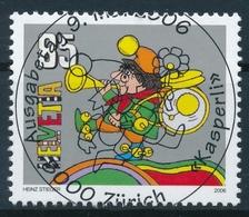 1205 / 1969 Serie Mit Ersttag Vollstempel - Schweiz