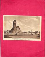 DEPT 68 - Mines Domaniales De Potasses D'Alsace - Mine Théodore Cité Sainte Barbe La Place De L'Eglise - LYO86//SAL - - Wintzenheim