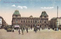Brussel, Bruxelles, Gare Du Nord (pk46928) - Spoorwegen, Stations