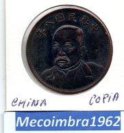 [*Copy*] >Pièces De Monnaie Chinoise De Cuivre Antique Collectionnant Le Passe-temps De Diamètre: 35MM - China