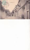 SELONGEY - La Gendarmerie - Otros Municipios