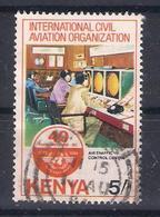 Kenia 1984  Sc Nr  291  (a2p8) - Kenya (1963-...)