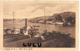 AMÉRIQUE : Antilles Neérlandaises Curacao Vista De La Isla - Curaçao