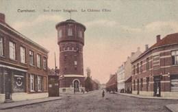 Turnhout, Rue Renier Snieders, Le Château D'eau (pk46935) - Turnhout