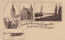 Temse, Aandenken Van Temsche (pk46940) - Temse