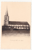 Oudkapelle:Kerk.(foto) - Diksmuide