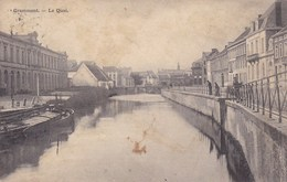 Sint Niklaas, St Nicolas Waes, Plezantstraat (pk46949) - Sint-Niklaas