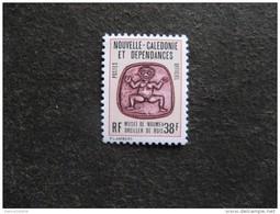 Nouvelle-Calédonie: TB  Timbre De Service N° 37 , Neuf XX . - Dienstpost