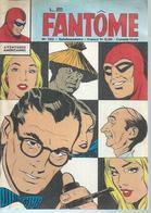 LE FANTOME    N° 262  -   REMPARTS  1969 - PHANTOM - Phantom