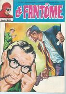 LE FANTOME    N° 310  -   REMPARTS  1970 - PHANTOM - Phantom
