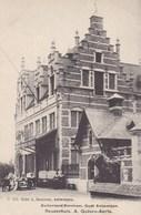 Bornem, Bornhem, Oudt Antwerpen, Reuzenhuis A Govers Aerts (pk46954) - Bornem