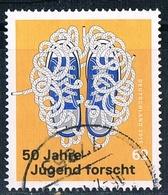 2015  50 Jahre  Jugend Forscht - [7] République Fédérale