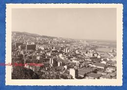 Photo Ancienne - ALGER ( Algérie ) - Vue De La Ville Prise Du Téléphérique - 1959 - Architecture Urbanisme Building - Africa
