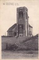 Kemmel Berg, Kemmelberg De Toren (pk46964) - Heuvelland