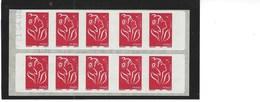 CARNET SAGEM MARIANNE DE LAMOUCHE: Date 21.04.06 - Carnets