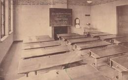 Vlezenbeek, Vlesenbeke, Station D'Education En Plein Air, Adolphe Max (pk46970) - Sint-Pieters-Leeuw