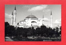 Istanbul : Une Vue - Turquie