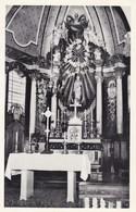 Kerk Gaasbeek, Binnenzicht (pk46974) - Sint-Pieters-Leeuw