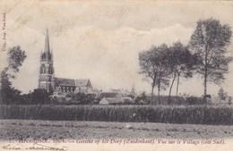Arendonk, Arendonck 1904, Gezicht Op Het Dorp, Zuidkant (pk46976) - Arendonk