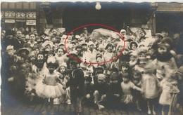 TOURNAI Ou Kain  Carnaval  Vers 1925 Carte Photo  Voir Scan - Courcelles