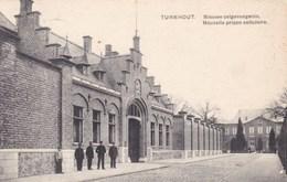 Turnhout, Nieuwe Celgevangenis (pk46980) - Turnhout