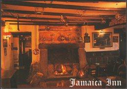 Smuggler's Bar, Jamaica Inn, Bolventor, Cornwall, C.1990s - John Hinde Postcard - England