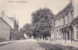 Turnhout, De Mérode Lei (pk46986) - Turnhout