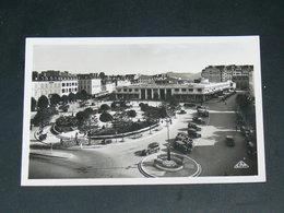 PAU  1930 /   VUE  PLACE.......... EDITEUR - Pau