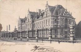 Willebroeck, Willebroek, La Crêche De Naeyer (pk46993) - Willebroek