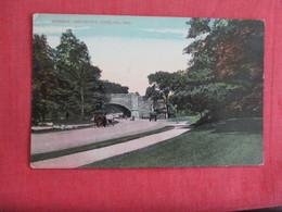Gordon Park  - Ohio > Cleveland  Ref 2984 - - Cleveland