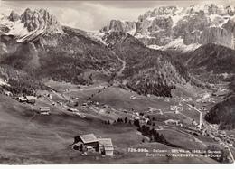 Selva Di Valgardena-Vg 1956-Originale 100%an - Bolzano (Bozen)