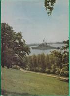 Allemagne - Hamburg - Schröders Elbpark - Harburg