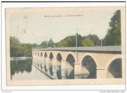 45 OLIVET BORDS DU LOIRET LE PONT CPA BON ETAT - France