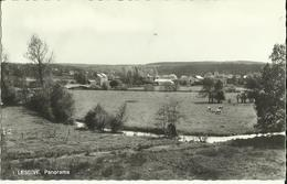 Lessive -- Panorama.    (2 Scans) - Rochefort