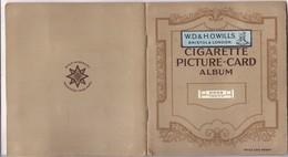 Bel ALBUM Complet De 50 Images DOGS (Chiens)  Cigarette Picture-Card  W.D. & H.O.Wills Bristol & London - Pyrogènes