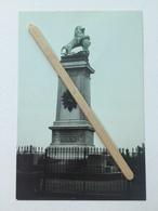 GENAPPE, BAISY -THY»MONUMENT AU DUC DE BRUNSWICK»Couleur( Édit,Syndicat D'Initiative Et Du Tourisme ,Genappe). - Genappe