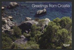 "CROATIA, """"Greetings From Croatia"""" 2005 - Croatie"