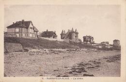 CARTE POSTALE DE BARNEVILLE PLAGE - Barneville
